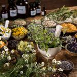 צמחי מרפא למגוון בעיות, מחלות ותסמינים