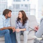 טיפול זוגי – כשגברים ונשים נפגשים בחדר אחד