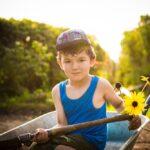טיפול טבעי לילדים משולב כחלק מתהליך החלמה