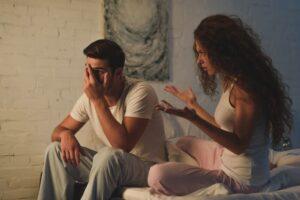 חוסר ביטחון עצמי בזוגיות