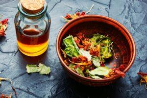 צמחי מרפא סיניים