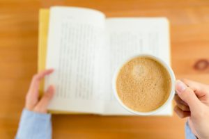 למה חשוב לקרוא ספרים